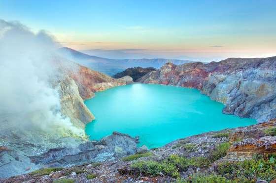 Les 20 plus beaux volcans du monde  133