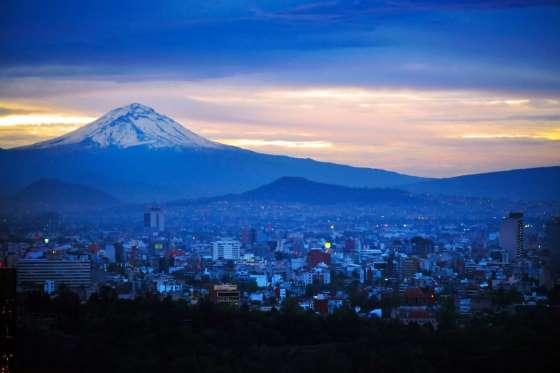 Les 20 plus beaux volcans du monde  135
