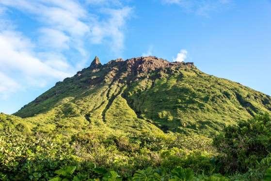 Les 20 plus beaux volcans du monde  136