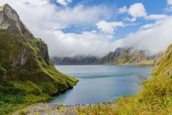 Les 20 plus beaux volcans du monde  137