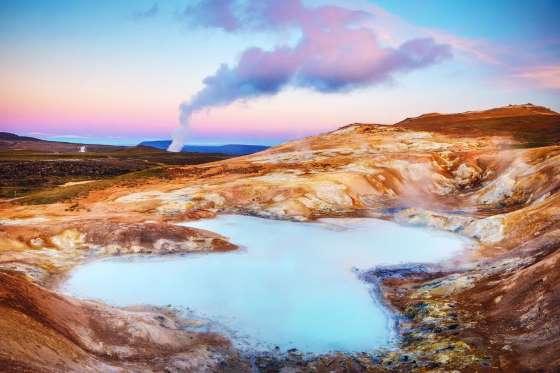 Les 20 plus beaux volcans du monde  139
