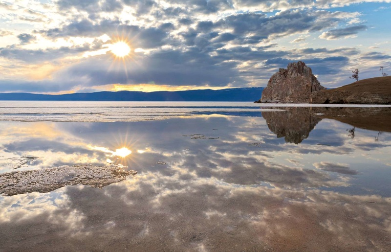 Les plus spectaculaires lacs du monde 141