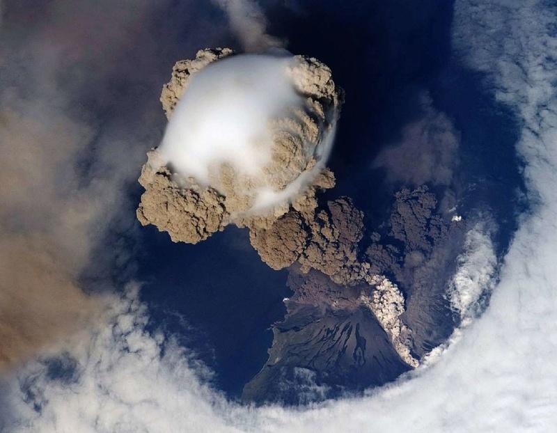 La Terre vue de l'espace : les astronautes ont les plus belles vues. 143
