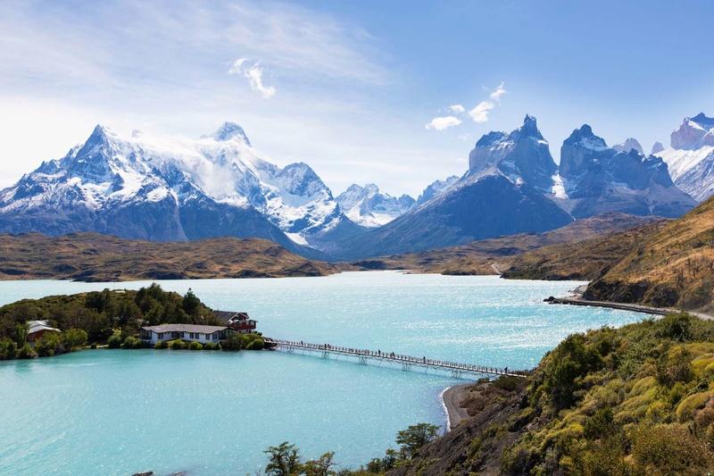 Les plus spectaculaires lacs du monde 318