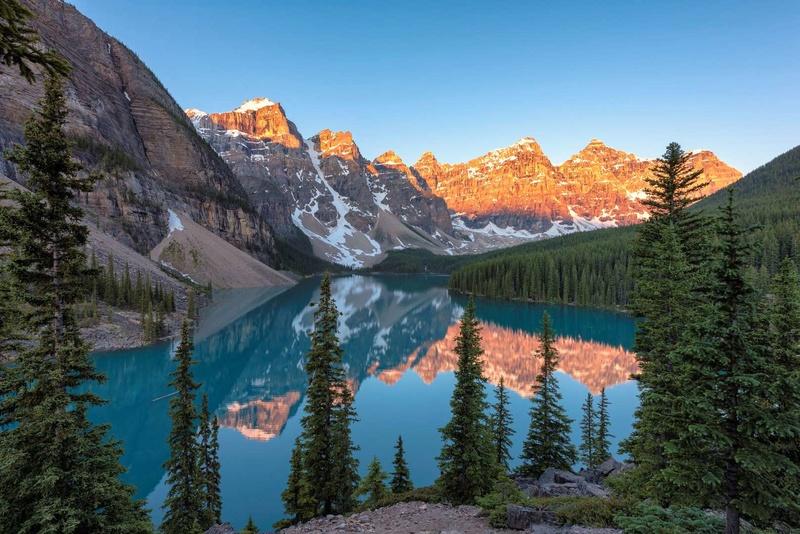 Les plus spectaculaires lacs du monde 319