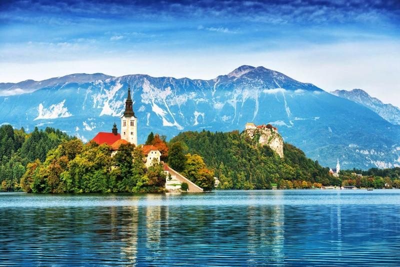 Les plus spectaculaires lacs du monde 415