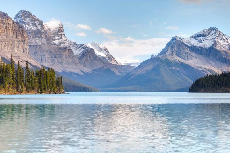 Les plus spectaculaires lacs du monde 514