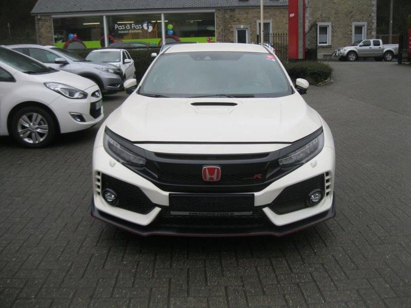 Honda civic type r gt Img_3598