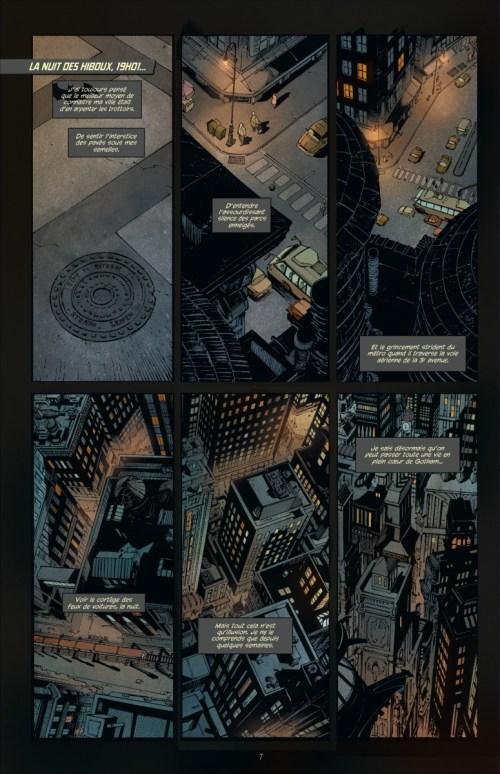 Dave McKean, artiste de la BD Batman14