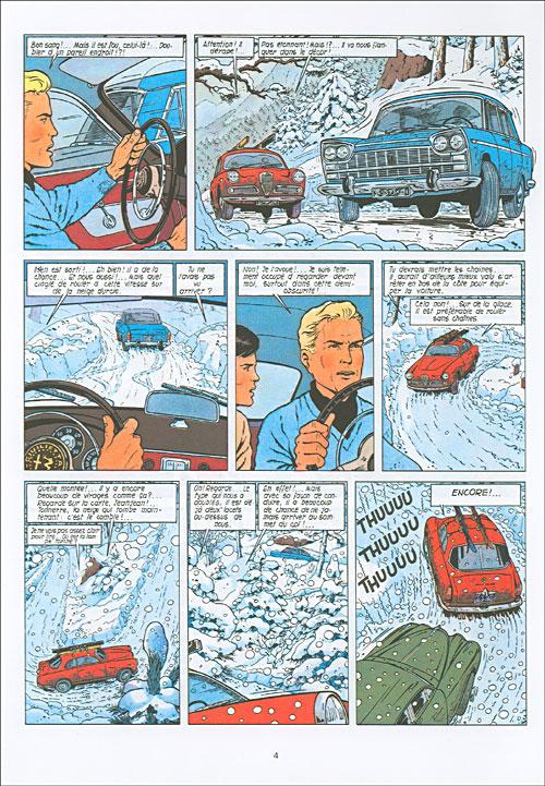 Le principe d'Heisenberg, par François Corteggiani et Christophe Alvès - Page 2 Lefran10