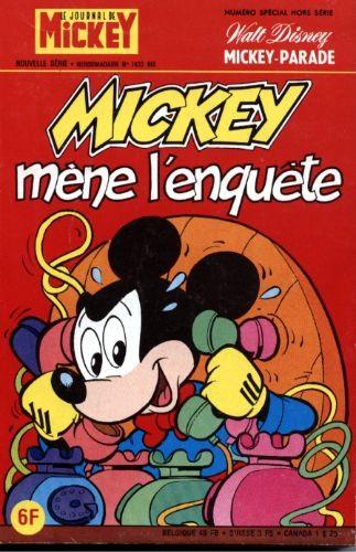 Tous les albums de Mickey - Page 2 Mickey10
