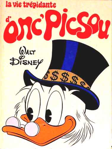 Tous les albums de Mickey - Page 2 Mickey14