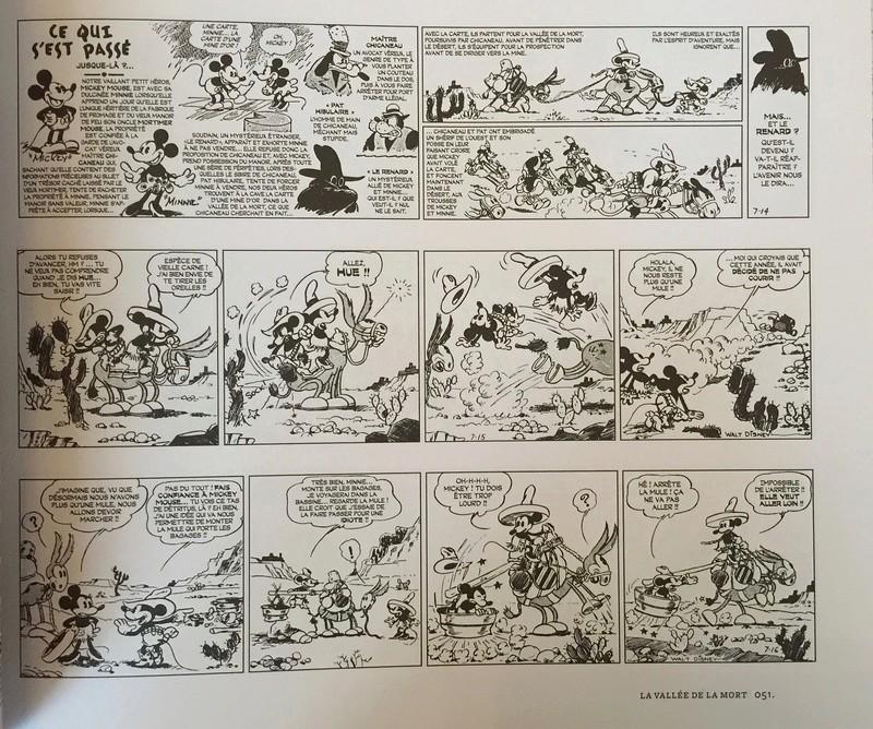 Tous les albums de Mickey - Page 2 Mickey24