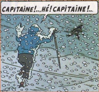 Philosophie et bande dessinée Tintin11