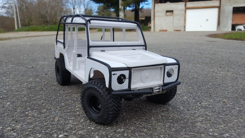 Defender 110 XS005 - Page 4 2018-041