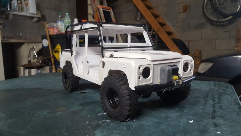 Defender 110 XS005 - Page 4 2018-050