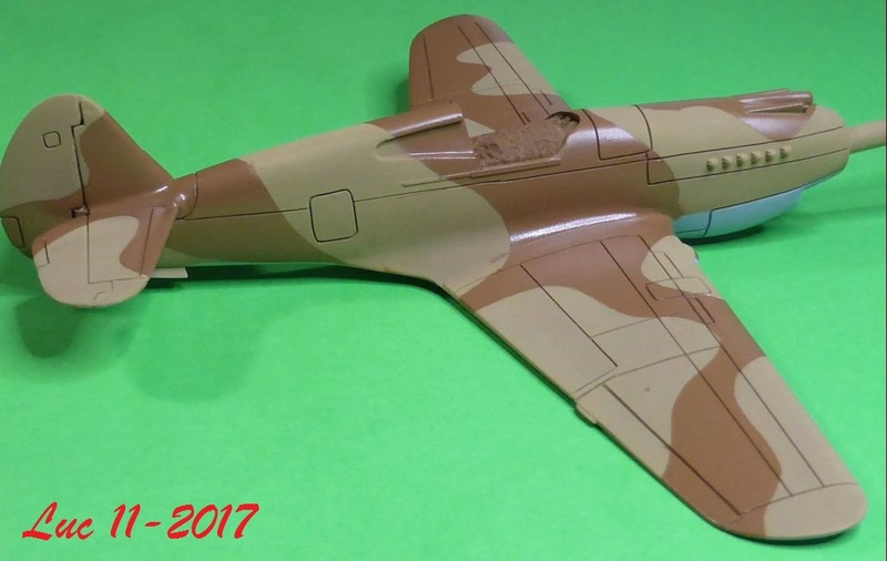 [Frog] CURTISS P-40 TOMAHAWK 2 versions - Page 2 Ctp40-14