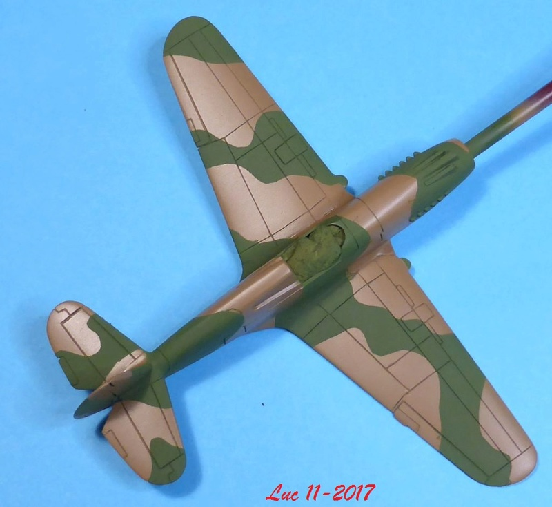 [Frog] CURTISS P-40 TOMAHAWK 2 versions - Page 2 Ctp40-16