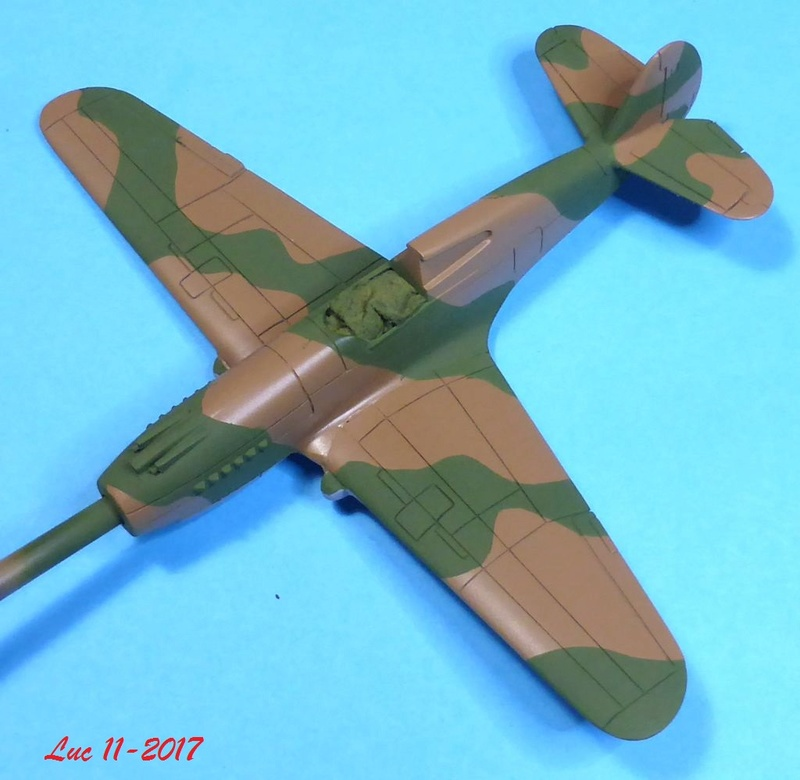 [Frog] CURTISS P-40 TOMAHAWK 2 versions - Page 2 Ctp40-17