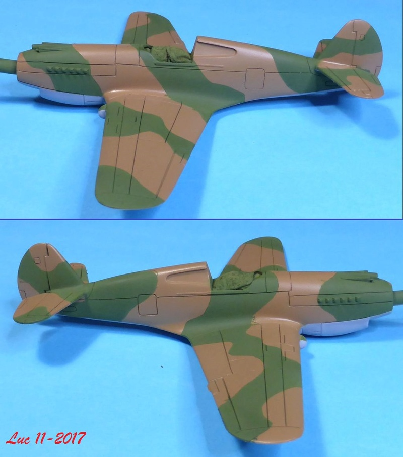 [Frog] CURTISS P-40 TOMAHAWK 2 versions - Page 2 Ctp40-18