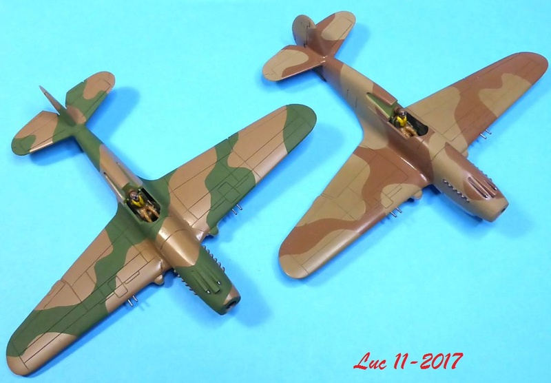 [Frog] CURTISS P-40 TOMAHAWK 2 versions - Page 3 Ctp40-22