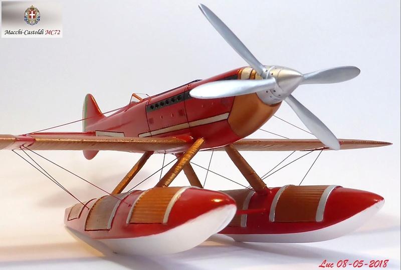 [Heller] Spitfire 1A -Fini. - Page 2 Mamc7247