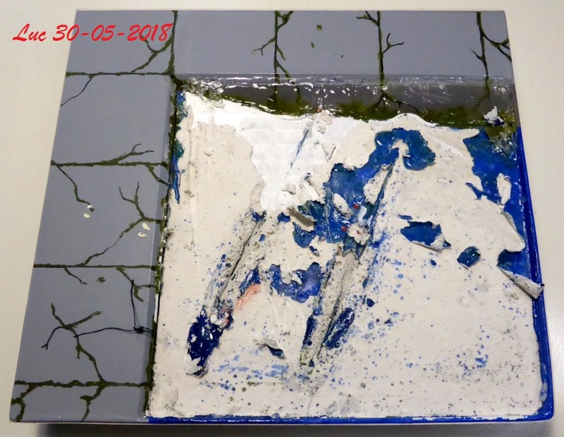 Cultistes du chaos - figurine Warhammer (FINI) Mamc7264