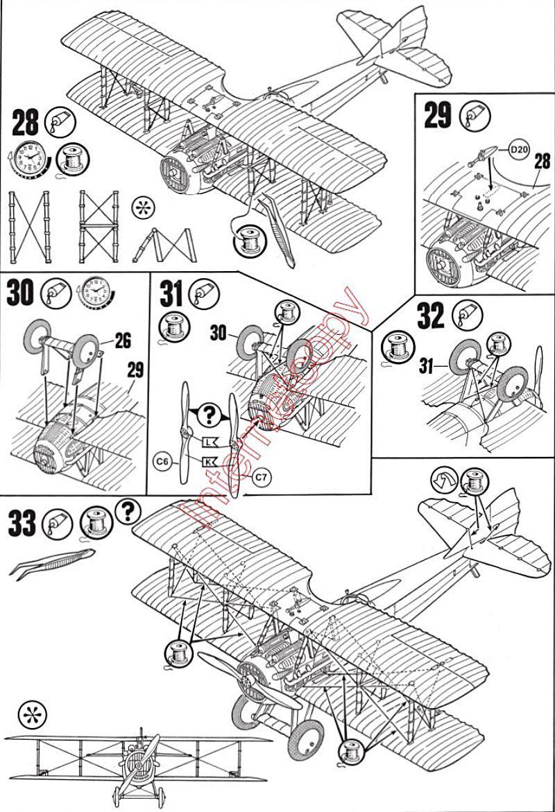 [Revell] SPAD XIII de René Fonck Spad1317