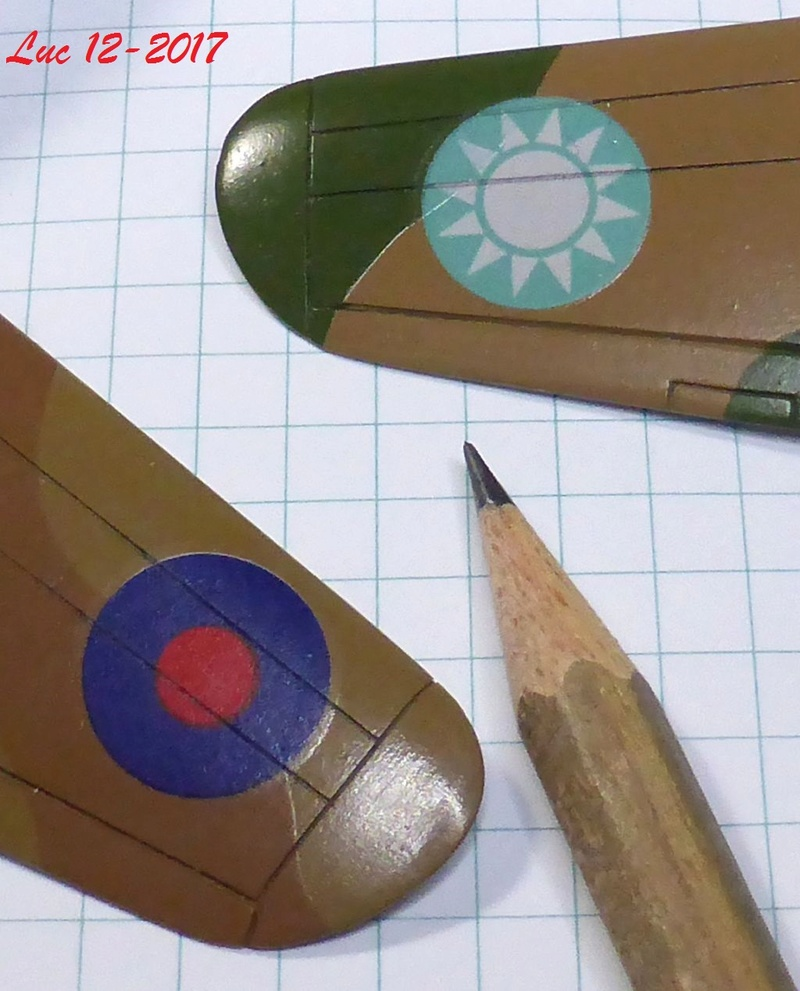 [Frog] CURTISS P-40 TOMAHAWK 2 versions - Page 5 Tpf-0710