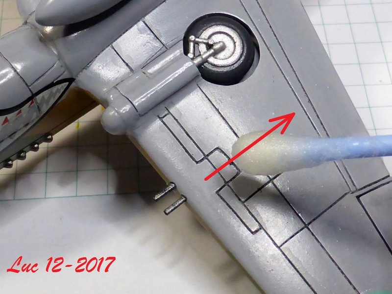 [Frog] CURTISS P-40 TOMAHAWK 2 versions - Page 5 Tpf-1210