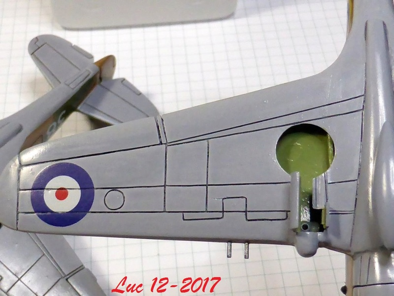[Frog] CURTISS P-40 TOMAHAWK 2 versions - Page 5 Tpf-1510