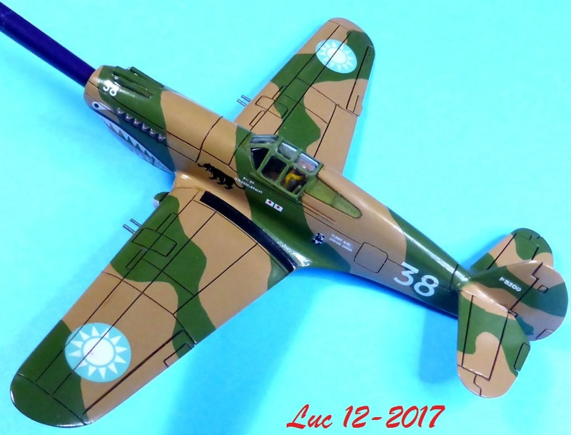 [Frog] CURTISS P-40 TOMAHAWK 2 versions - Page 5 Tpf-1810