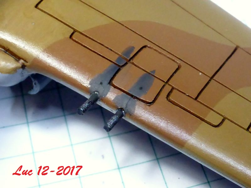 [Frog] CURTISS P-40 TOMAHAWK 2 versions - Page 5 Tpf-2610