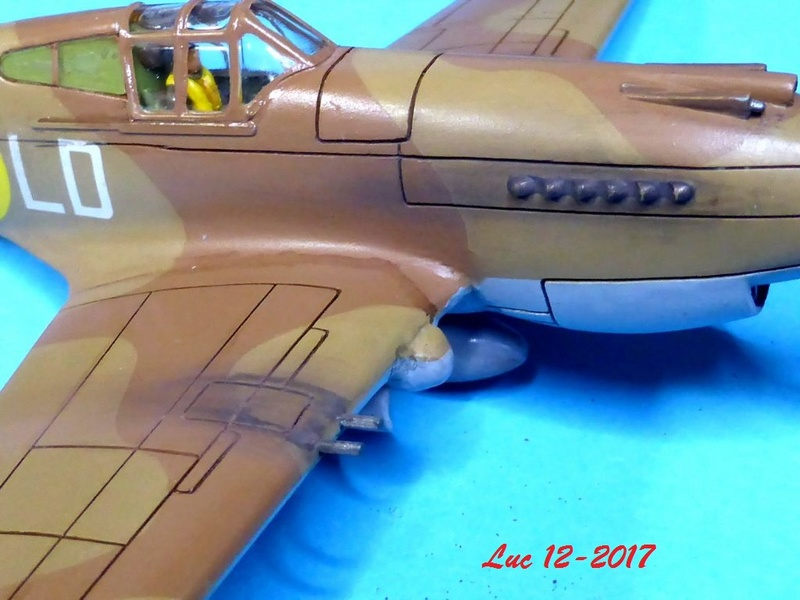 [Frog] CURTISS P-40 TOMAHAWK 2 versions - Page 5 Tpf-3110
