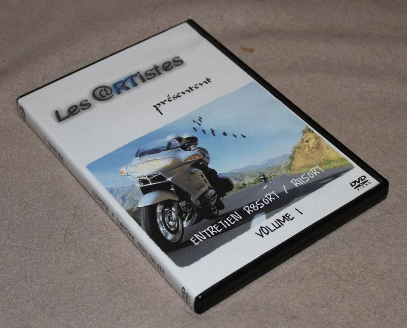 [VENDU] DVD de la 1150RT par ISATIS Img_4610