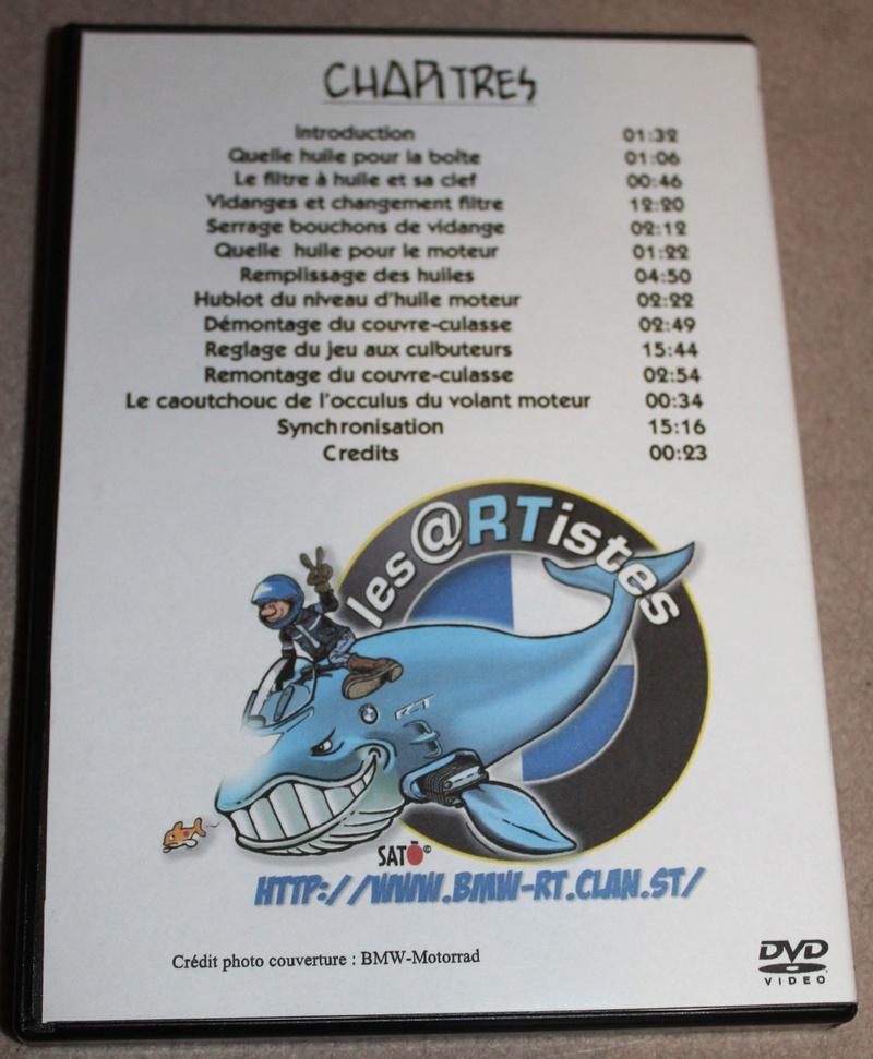 [VENDU] DVD de la 1150RT par ISATIS Img_4612