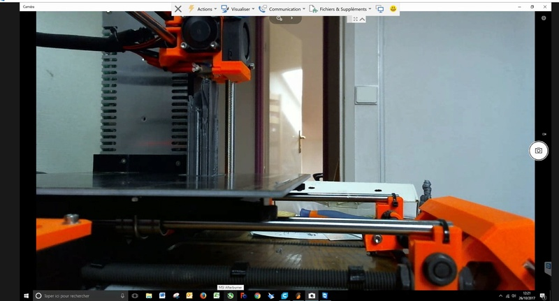 it is arrived !!! imprimante 3D Original Prusa i3 MK2S - Page 21 Teamvi10
