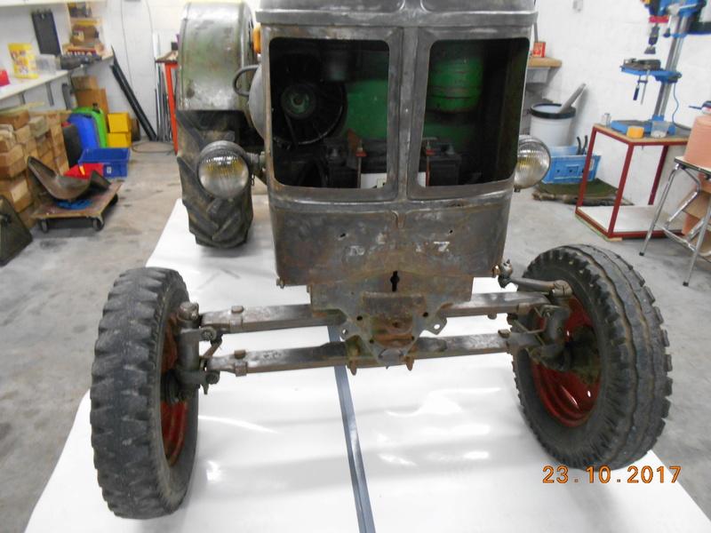Le F2L514 du cousin de l'ardennais Avant10