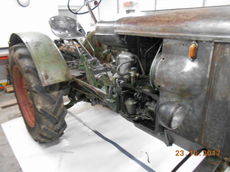 Le F2L514 du cousin de l'ardennais Droit10