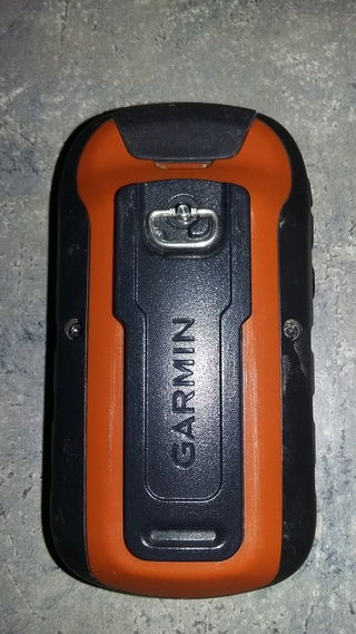 [Vendu] Garmin etrex 20 + carte france 20171115