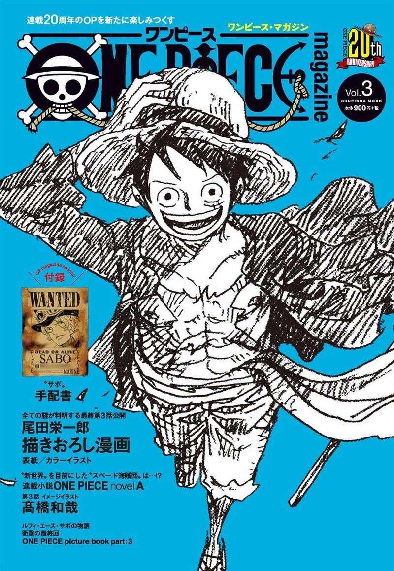 One Piece Magazine One-pi12