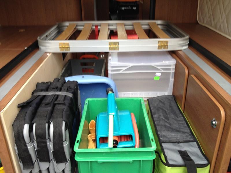 Soute de nos fourgons, rangement, transport, vos témoignages et vos photos - Page 5 Img_2115