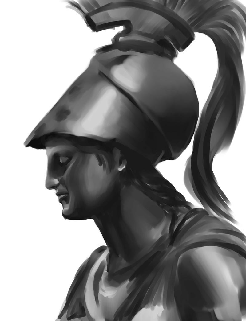 [challenge de l'été P6] - Serely's training, eye of ze taïgueur - Page 4 Athena10