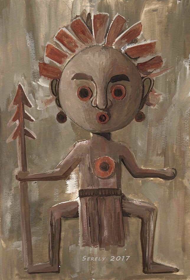 IM Challenge Déc17 – Le Musée des Légendes Gnome_13