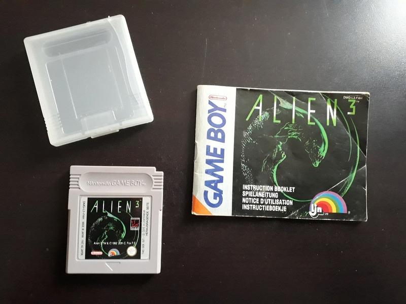 Ventes Nintendo du ben Alien10