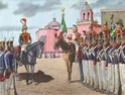 Regimiento de Húsares de la Guardia de los Supremos Poderes