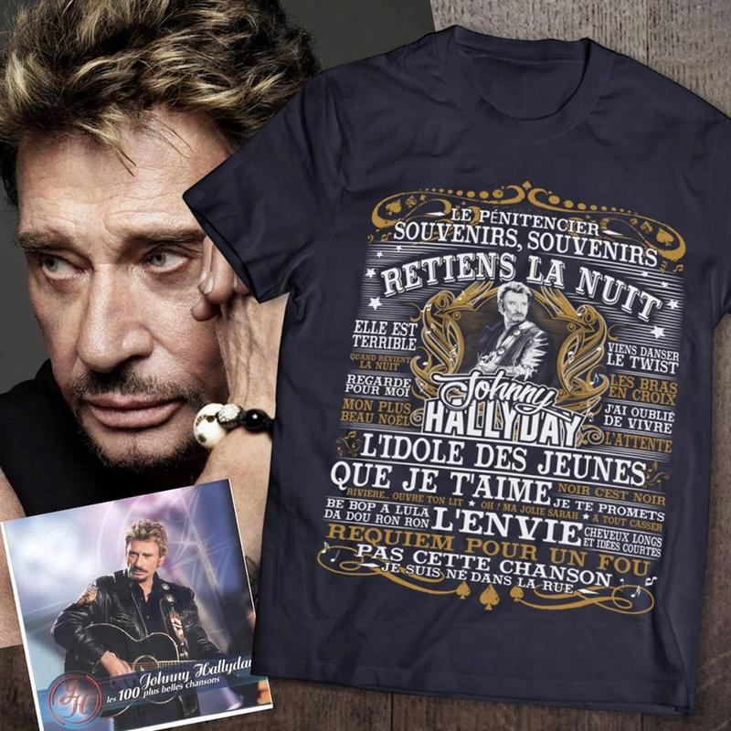 tee shirt tres rares collector 24312710