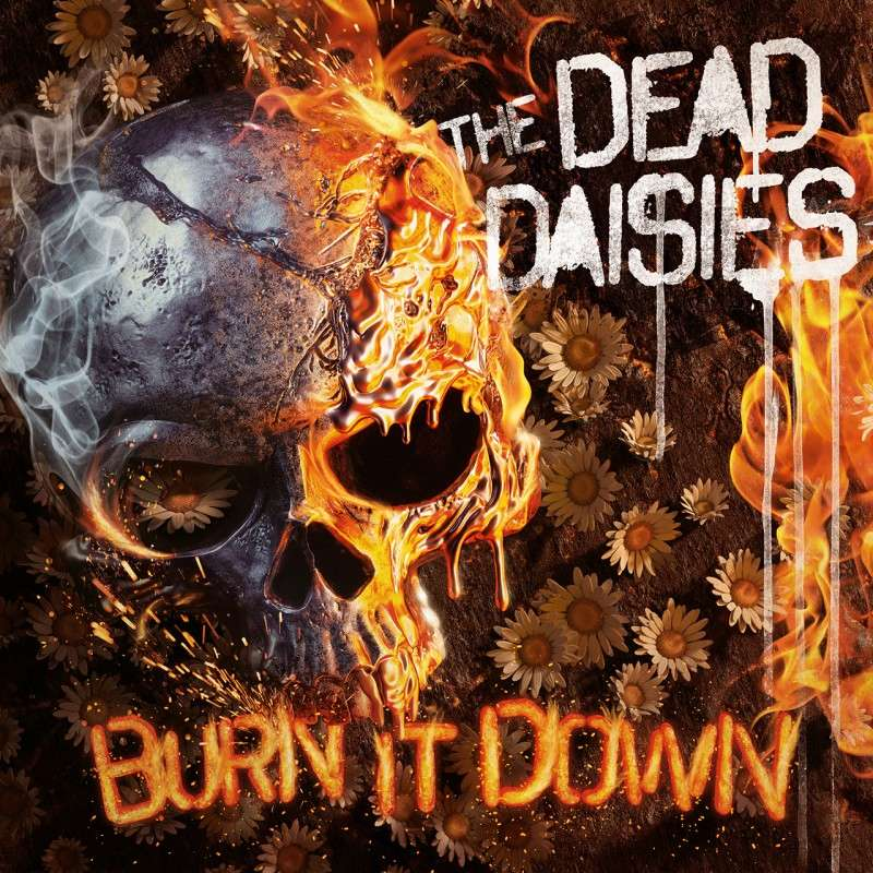 THE DEAD DAISIES C23e1710