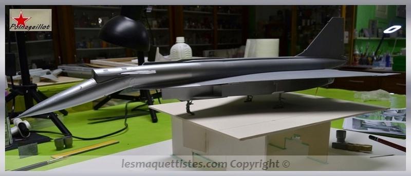 T-4 Sotka (Amodel 1/72) - Page 5 001_8044