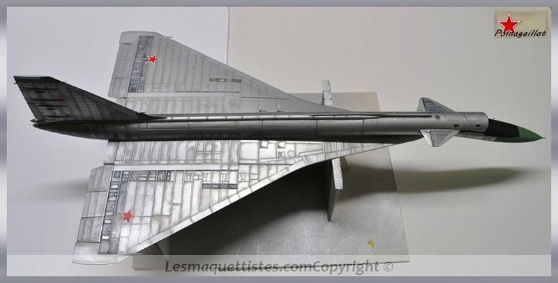 T-4 Sotka (Amodel 1/72) - Page 8 001_8058